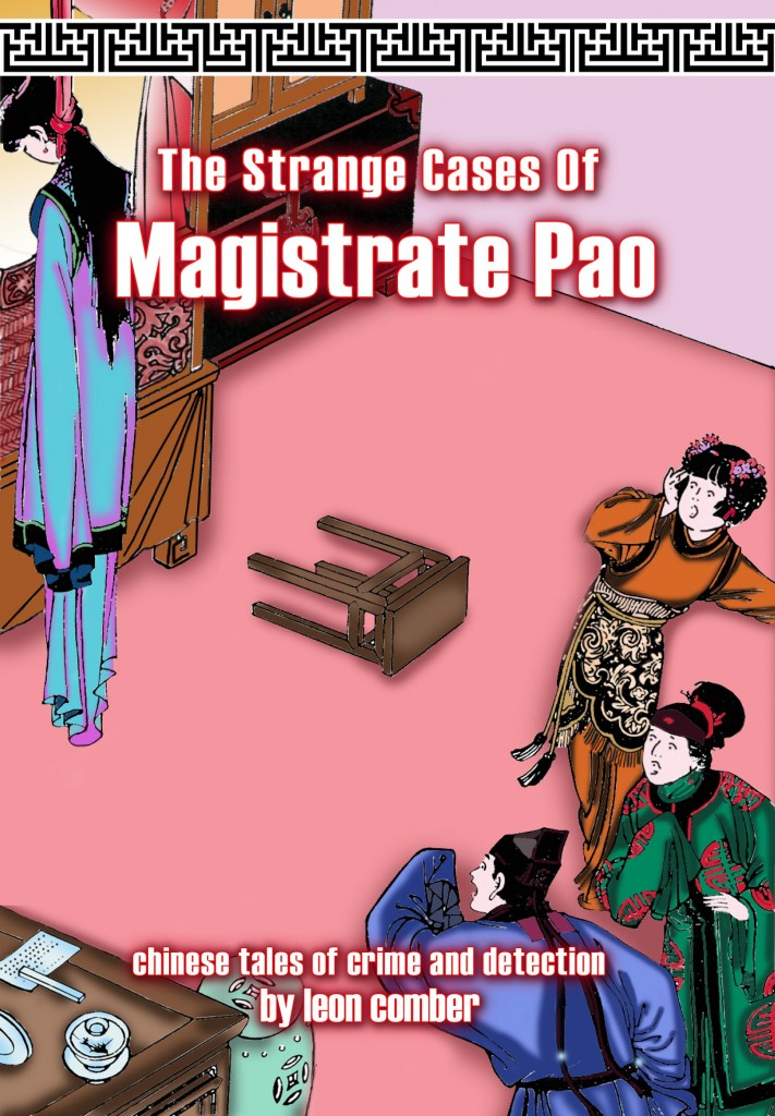 Magistrate Pao
