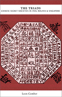 Asian secret societies