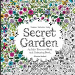 Secret Garden Taman Rahsia Inky (malay edition) ~ An Inky Treasure Hunt & Colouring Book