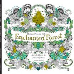 Enchanted Forest Hutan Pesona Inky (malay edition) ~ An Inky Quest & Colouring Book
